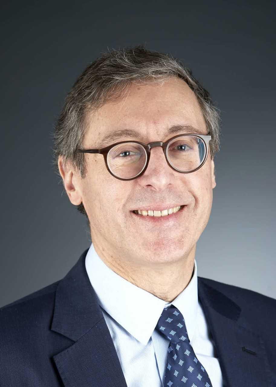 Alain Pilette