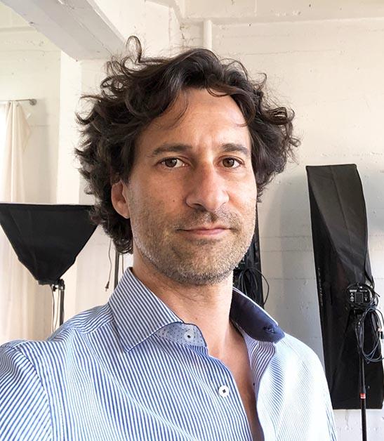 Alessandro Marianantoni