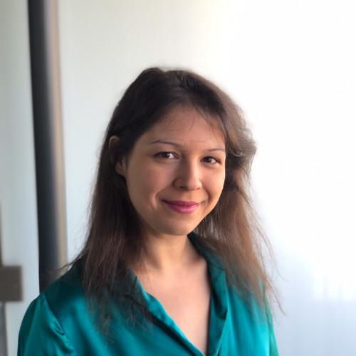 Evelina Peteinara