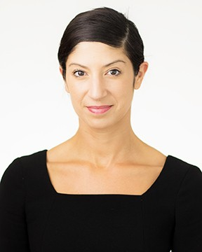 Lindsay Flora