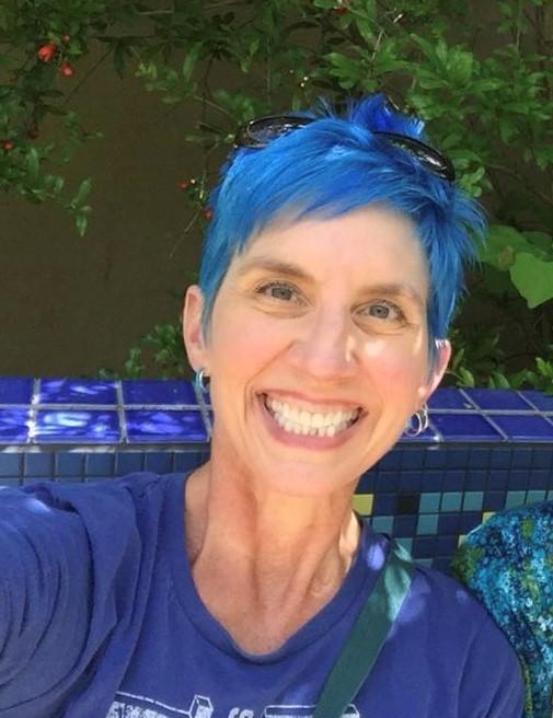 Ariana Postlethwait, MSW, PhD