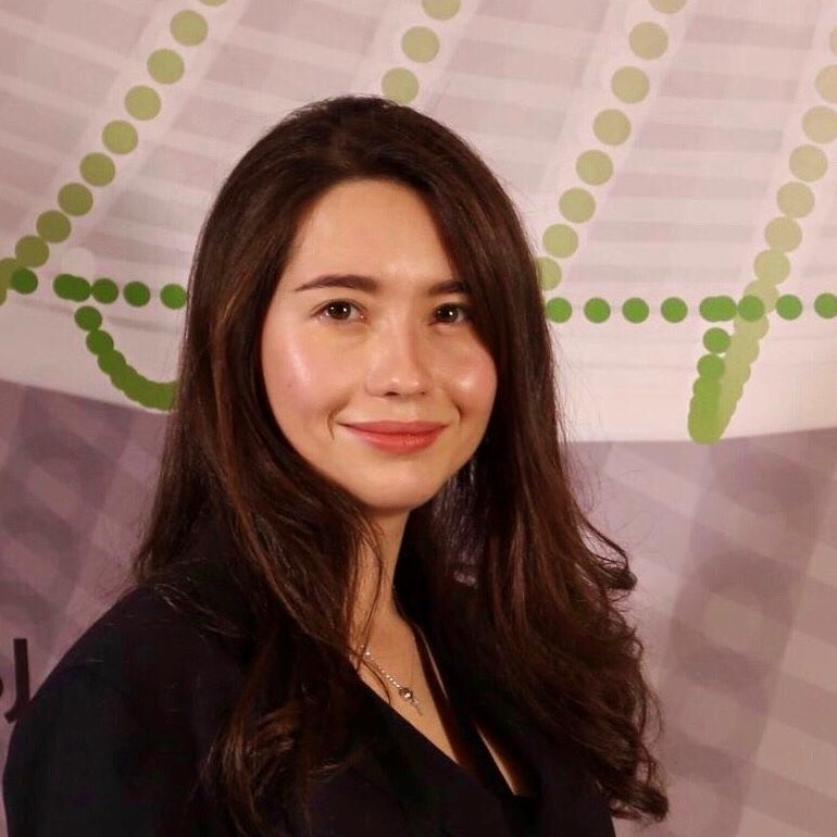 Anastasia Georgievskaya