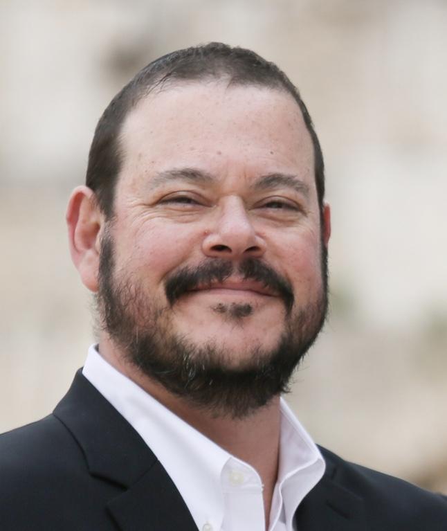 Rabbi Corey Margolese