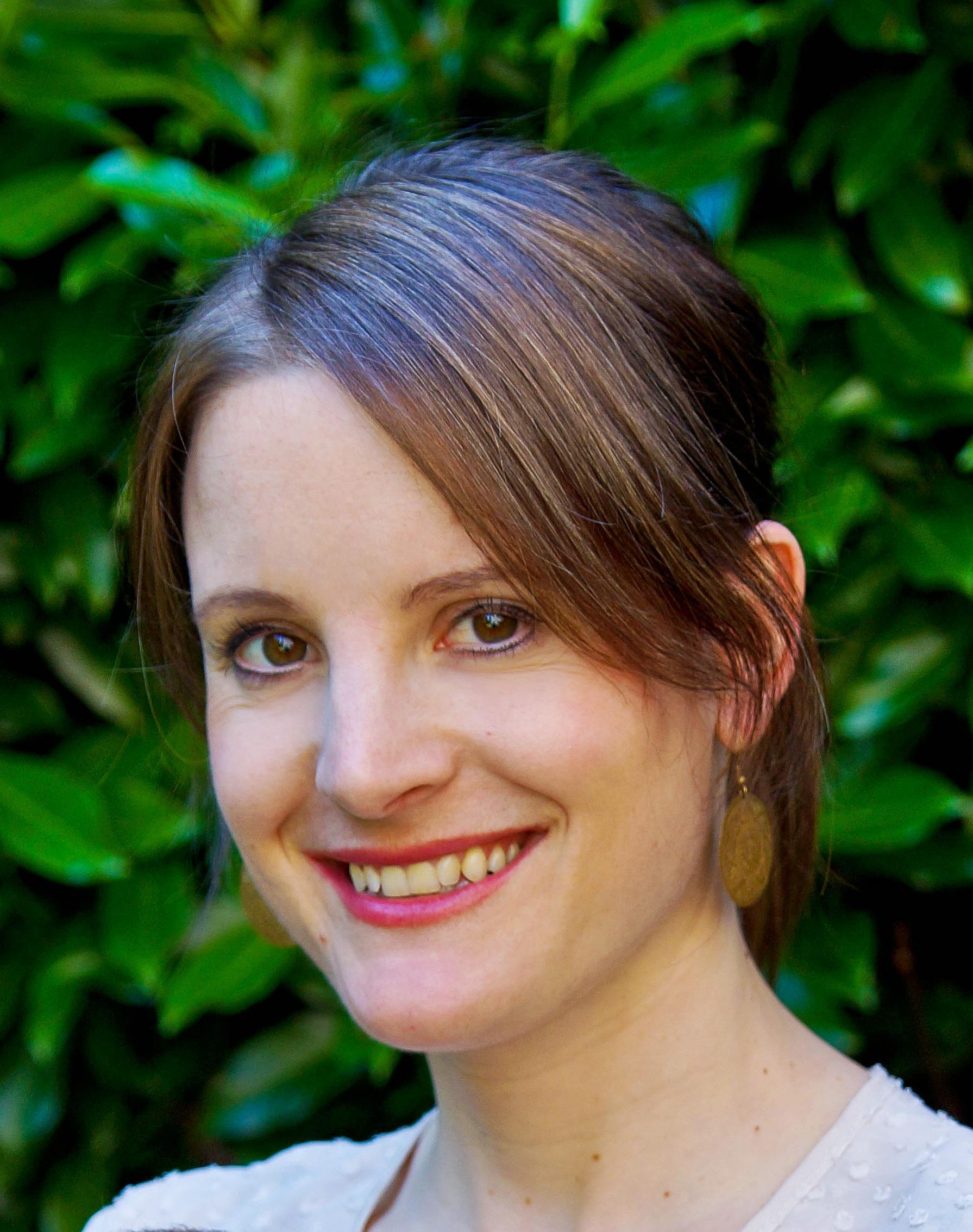 Ilona Shulman Spaar