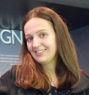 Daniella Lurion