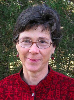 Ann Moss Joyner