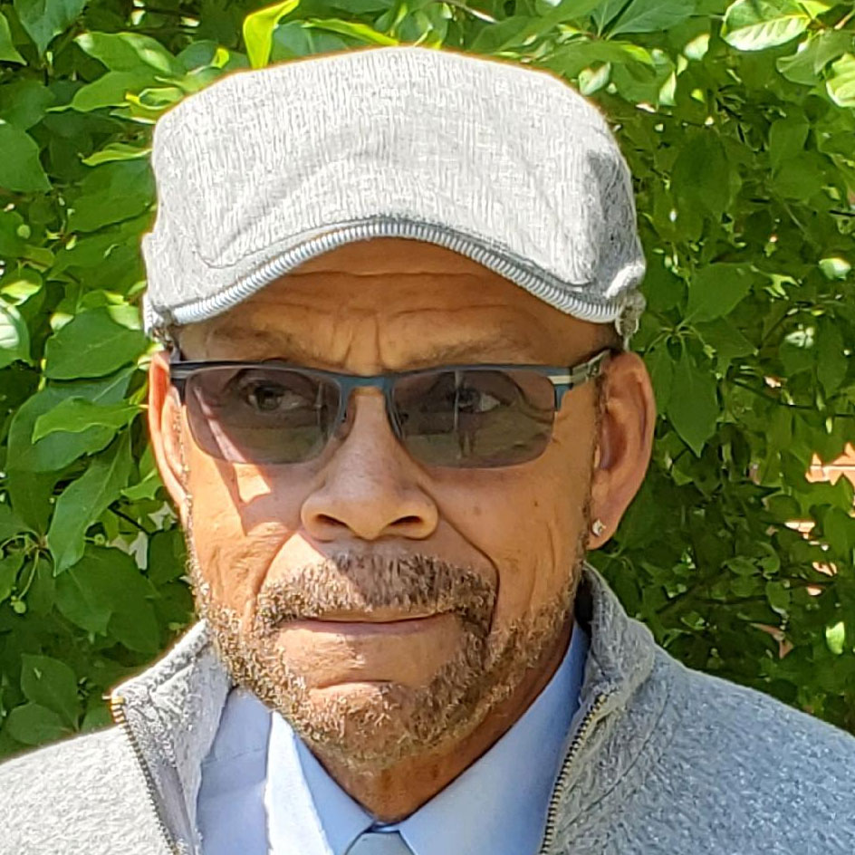 Darryl Freeman