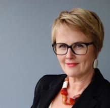Dr. Petra Weckel