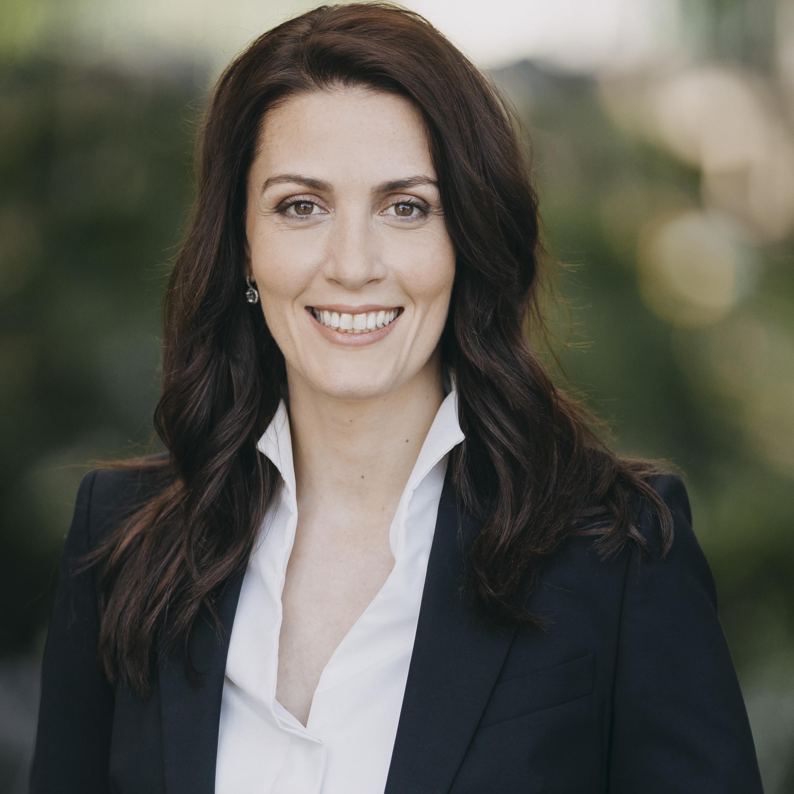 Nicole Bauer