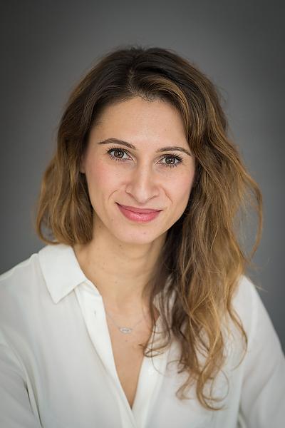 Karin Heinzl