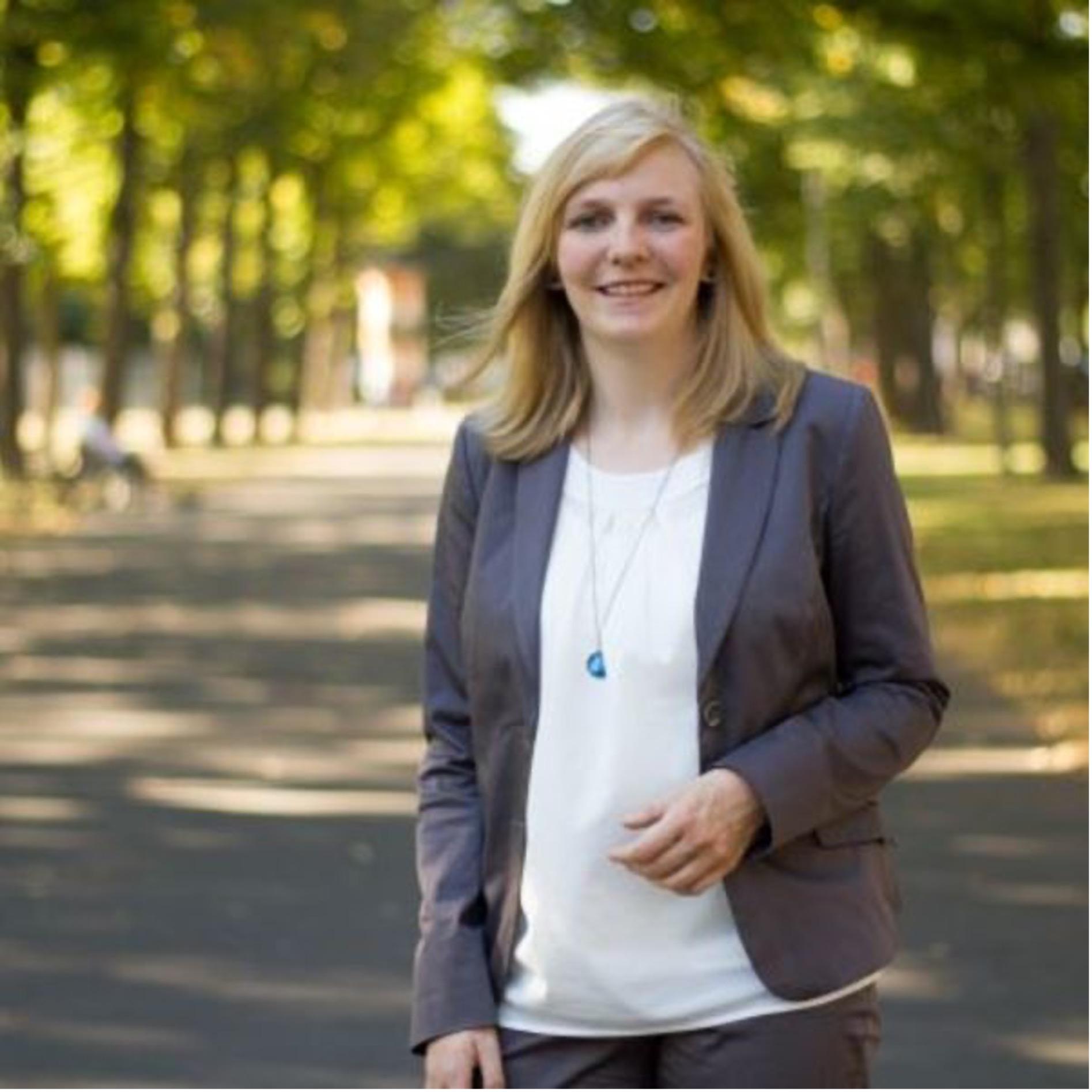 Dr. Anja Hagedorn