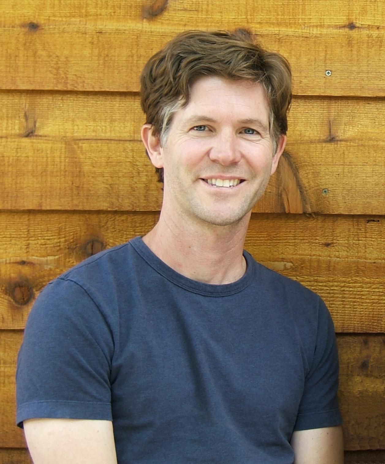 Jay Shafer