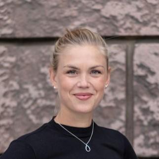 Alice Larsson