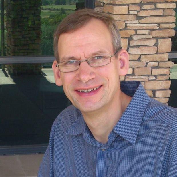 Richard Kaser