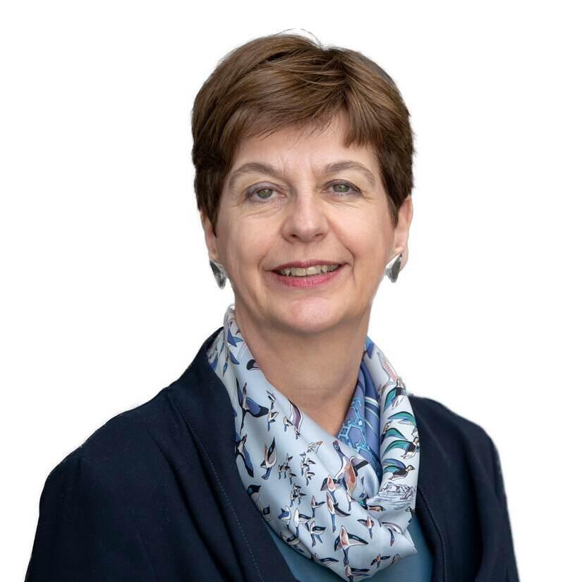 Daphne Bergsma