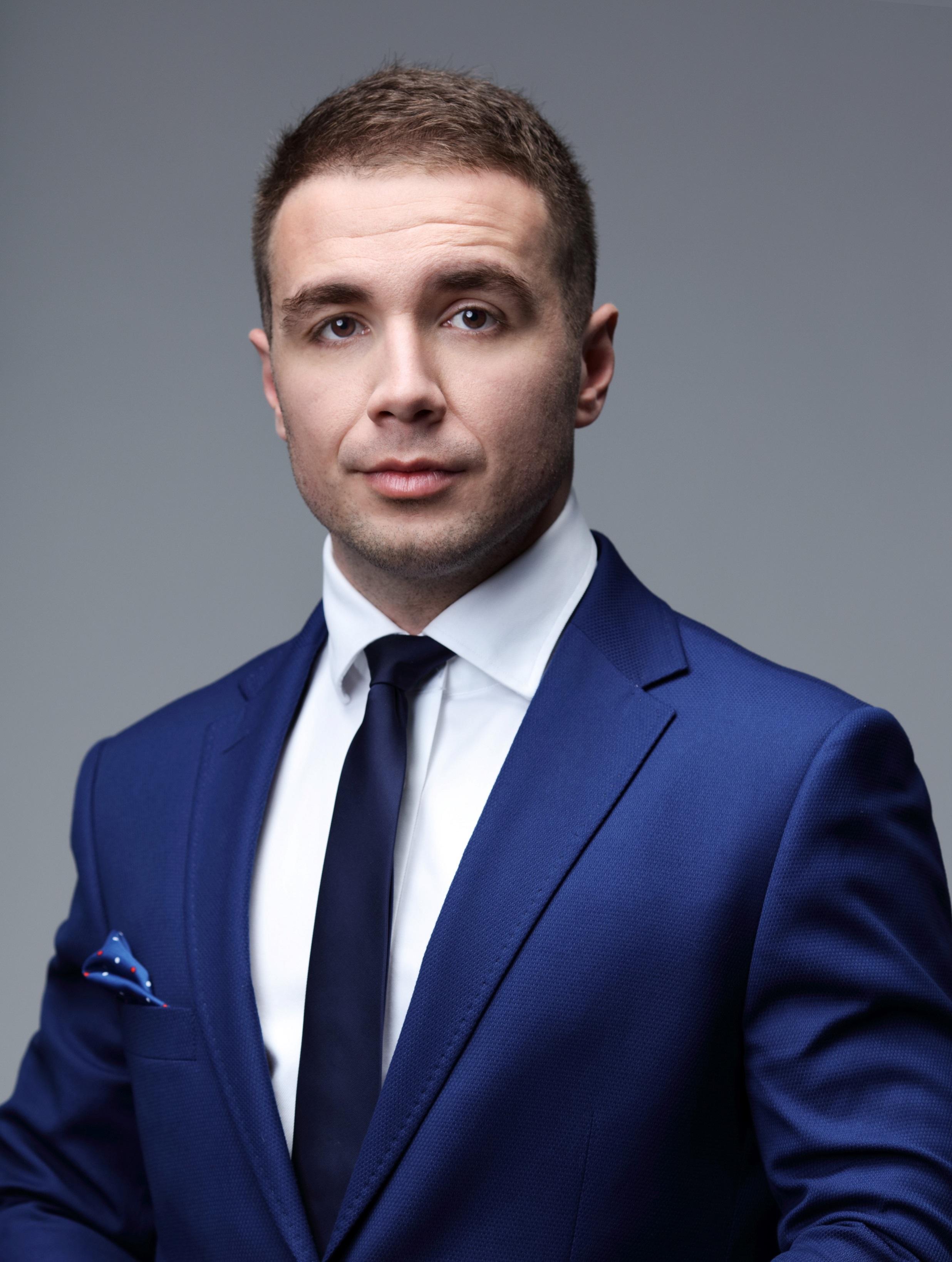 Michał Karczewski
