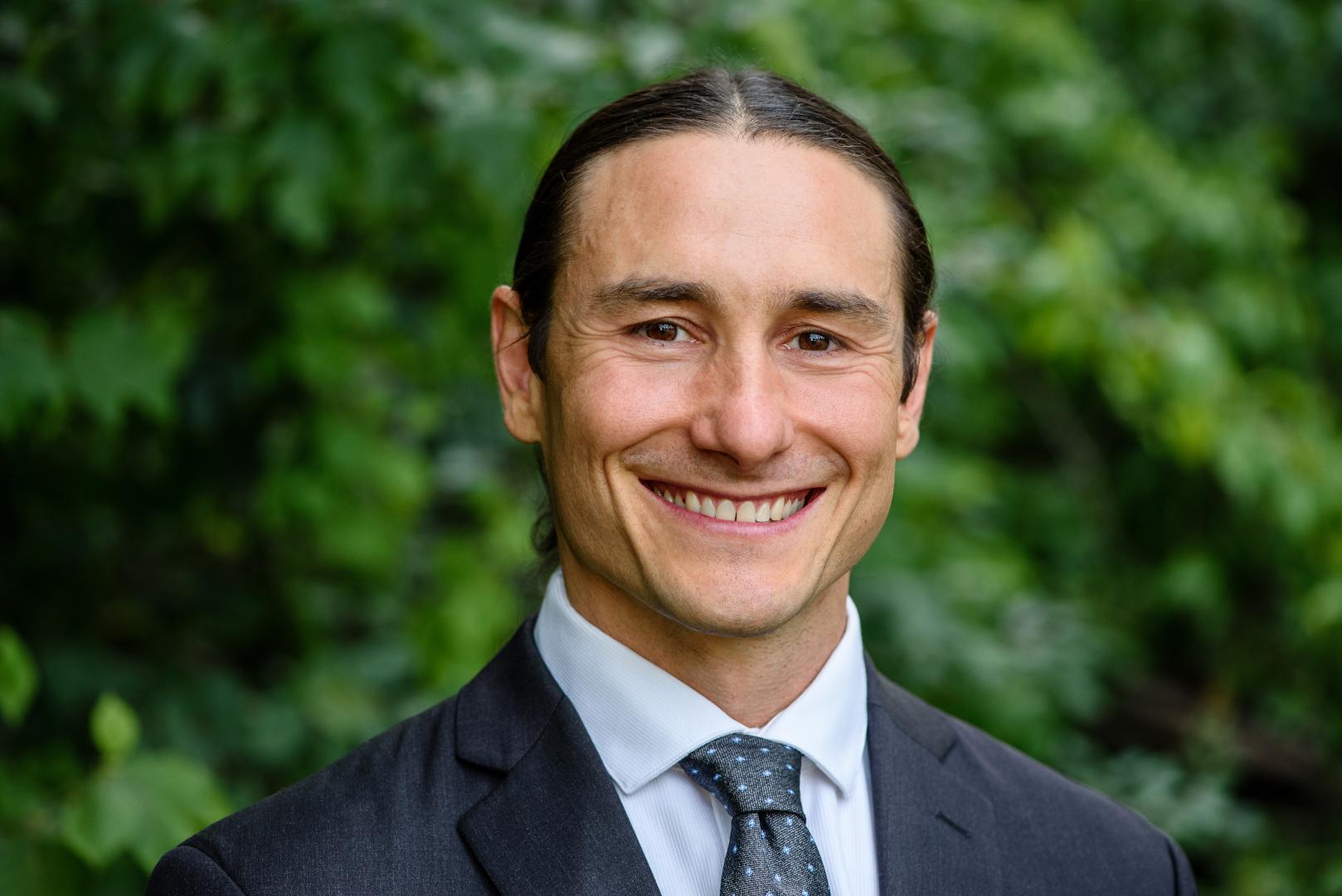 Dr. Dustin Sulak, D.O.