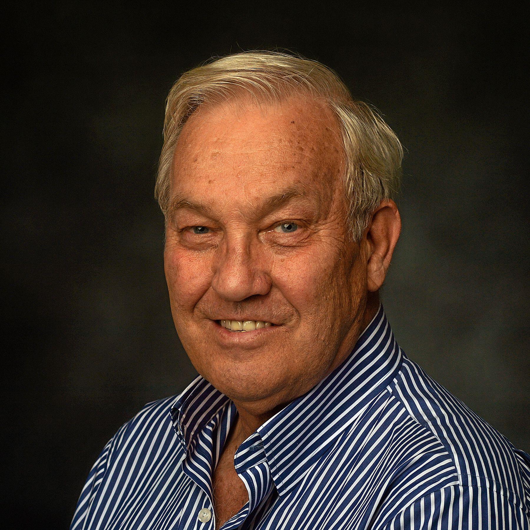 Dr. Larry Bedard
