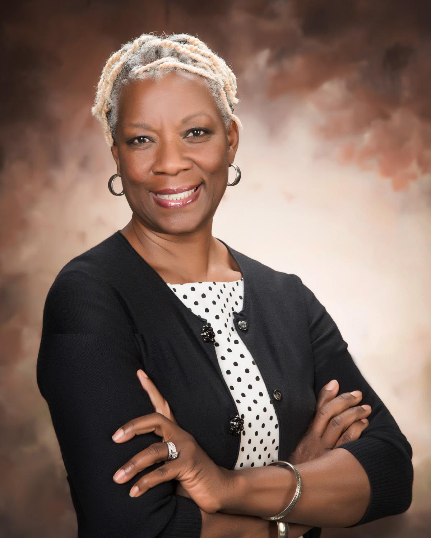 Dr. Janice Knox, MD, MBA