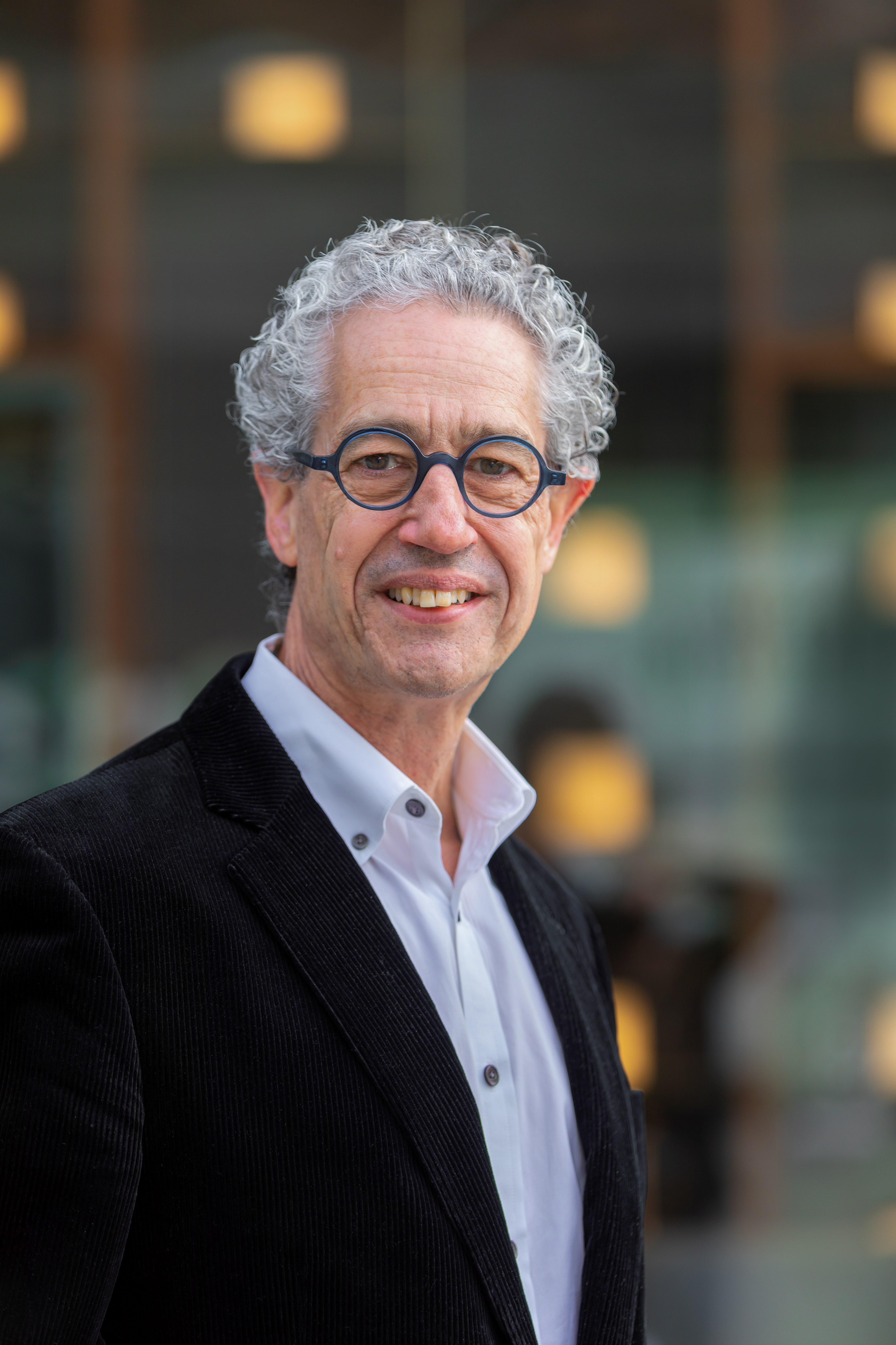 Peter Tertzakian