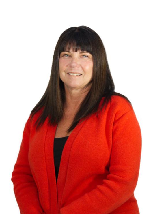 Patti Kingdon