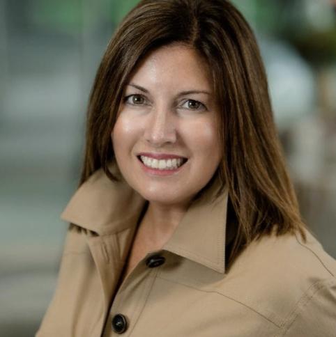 Kelly Ford Buckley