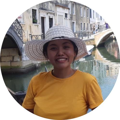Iris Uy Yu