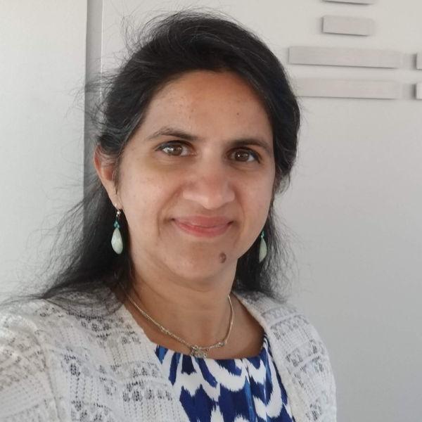 Sudharsana Srinivasan