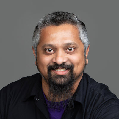 Ranjit Viswakumar