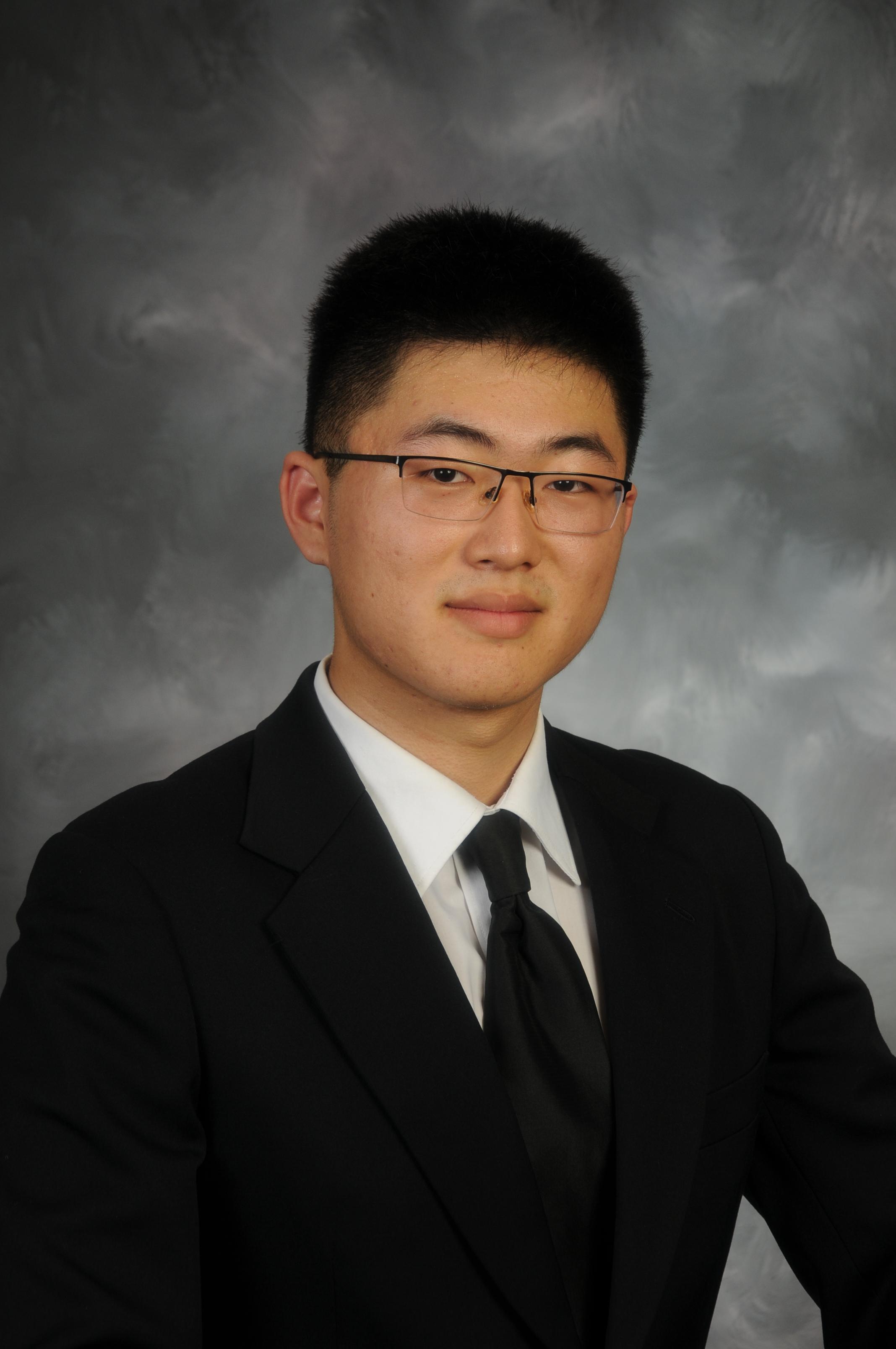Pengchi Xiao