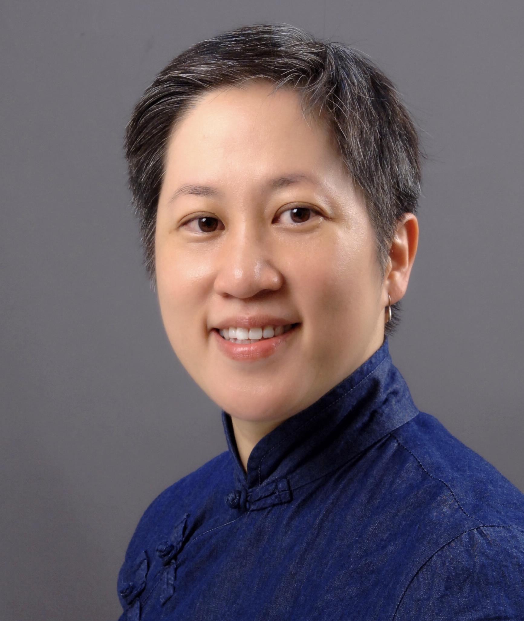 Yu Ning Hwang