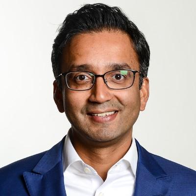 Naveen Menon