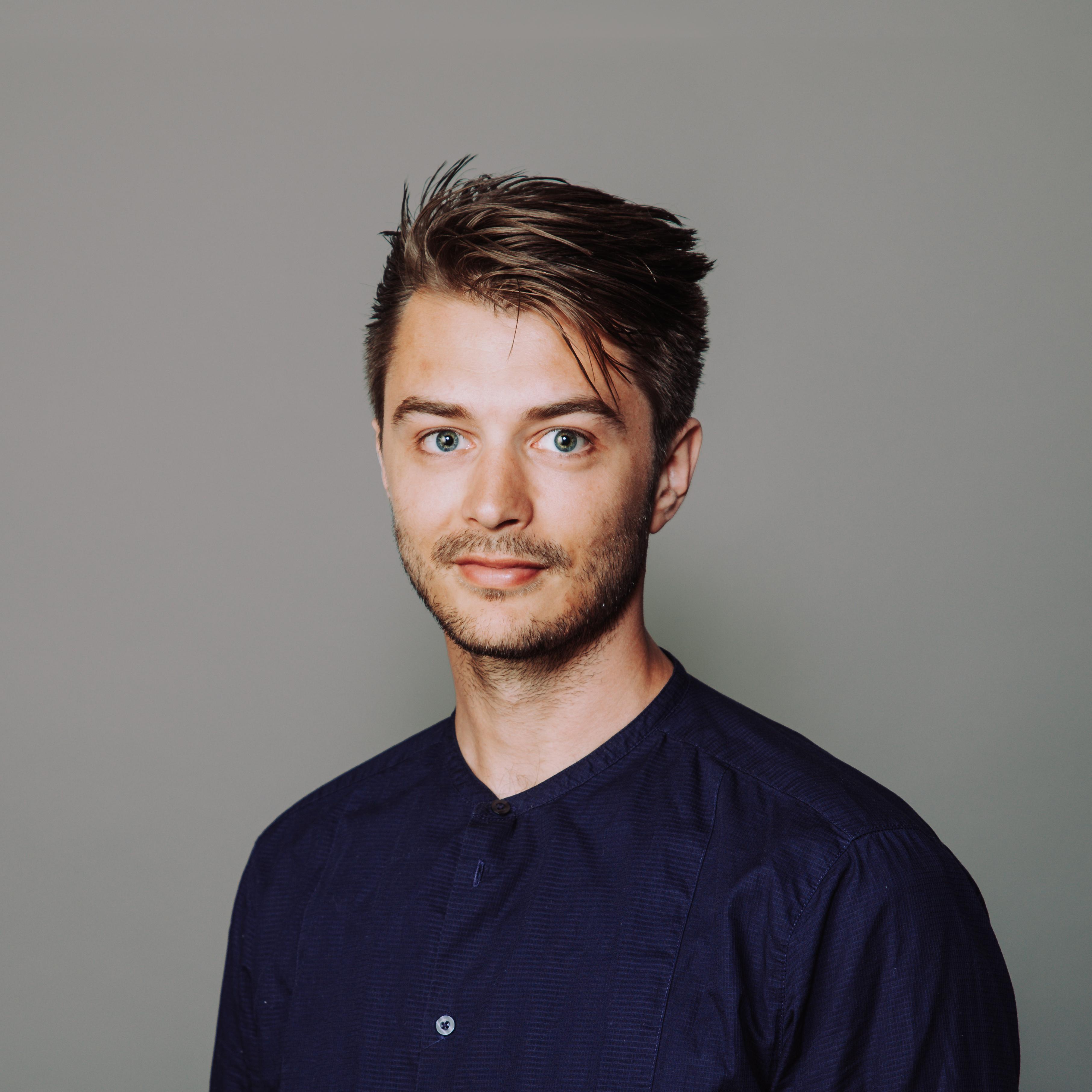 Eirik Haddal