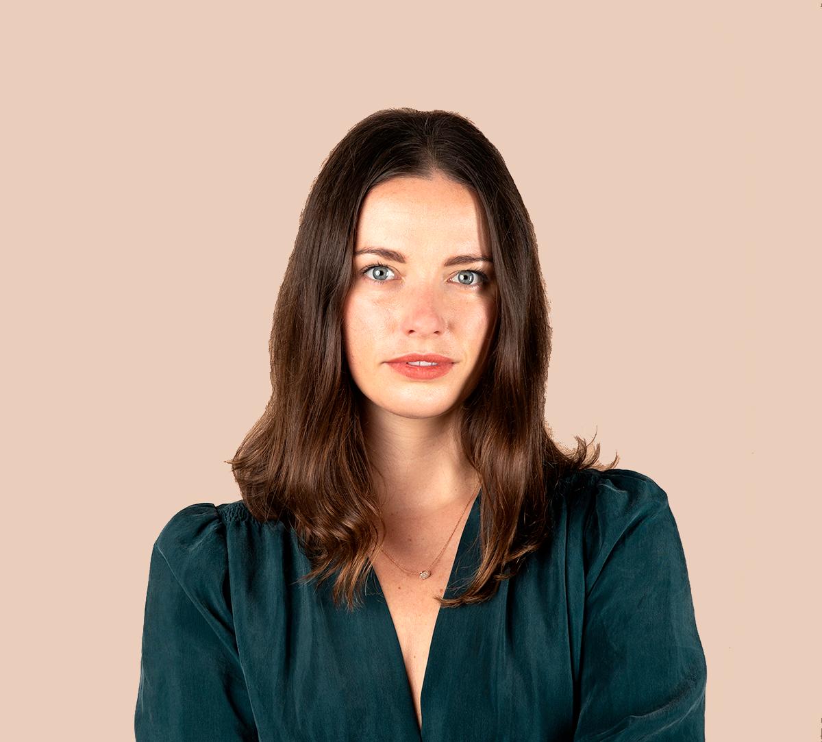 Kristen Winzent
