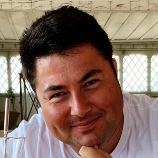 Kiril Kirov
