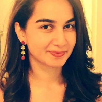 Mariam Nusrat