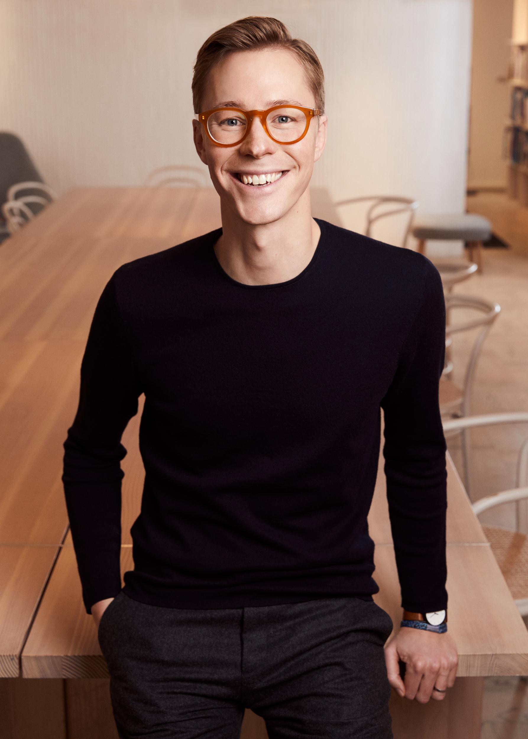 Erik Bang