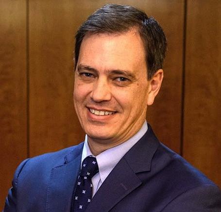 Dr. Charles Holmes