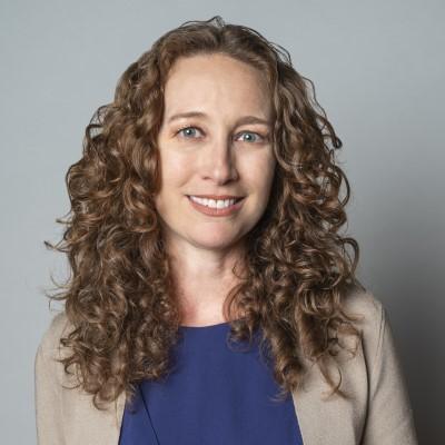Holly E. Johnson, Ph.D