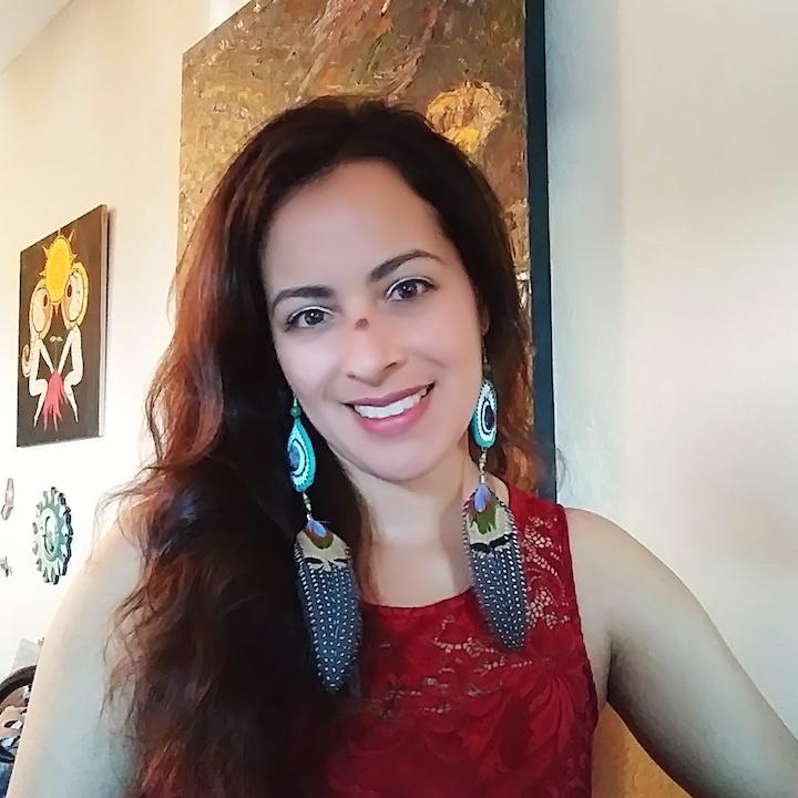 Elizabeth Jimenez Montelongo