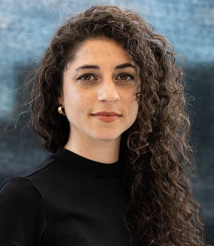 Gabrielle Roffe
