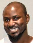 Charles Waka