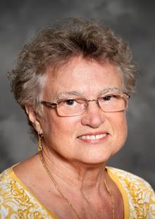 Linda Grabbe, PhD