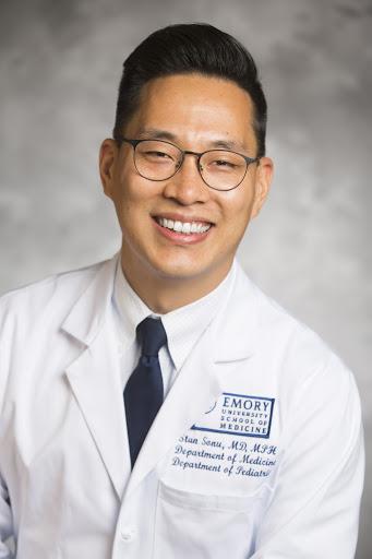 Stan Sonu, MD, MPH