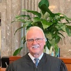 Judge Michael Key
