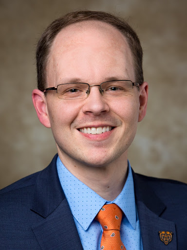 Jacob Warren, PhD