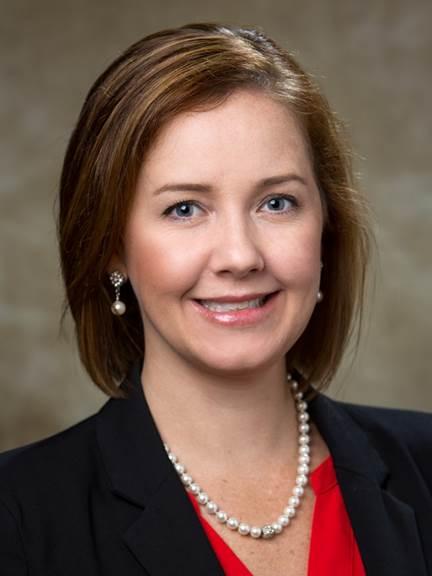 Andrea S. Meyer Stinson, PhD, LMFT, CFLE