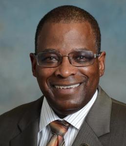 Curtis Jones, EdD