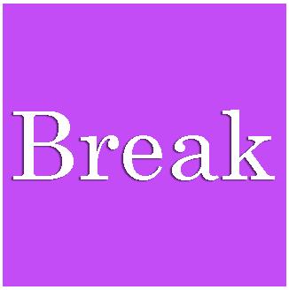 Break | Expo | Networking