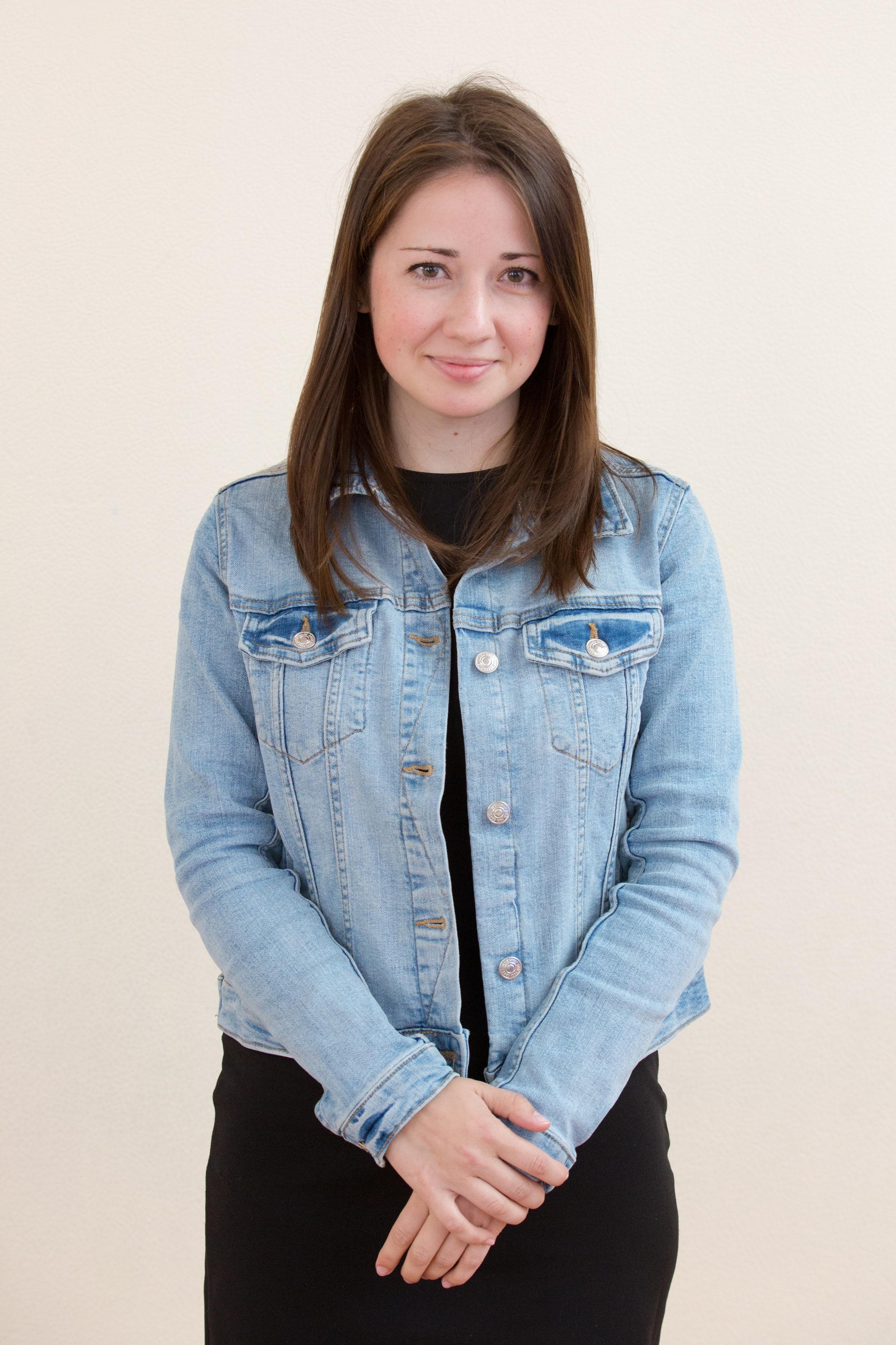 Olga Kochkina